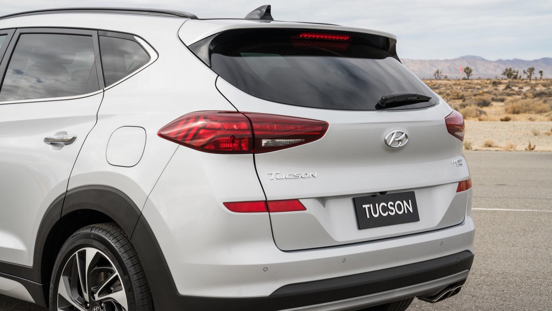 Hyundai Tucson 2019 (20)