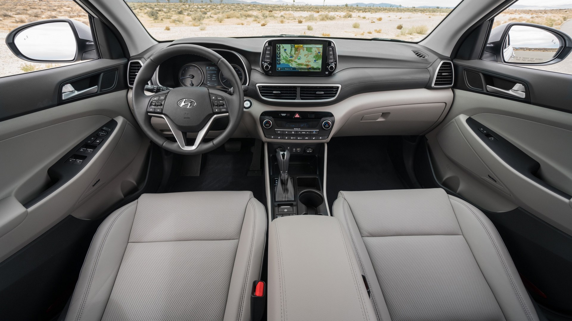Hyundai Tucson 2019 (25)