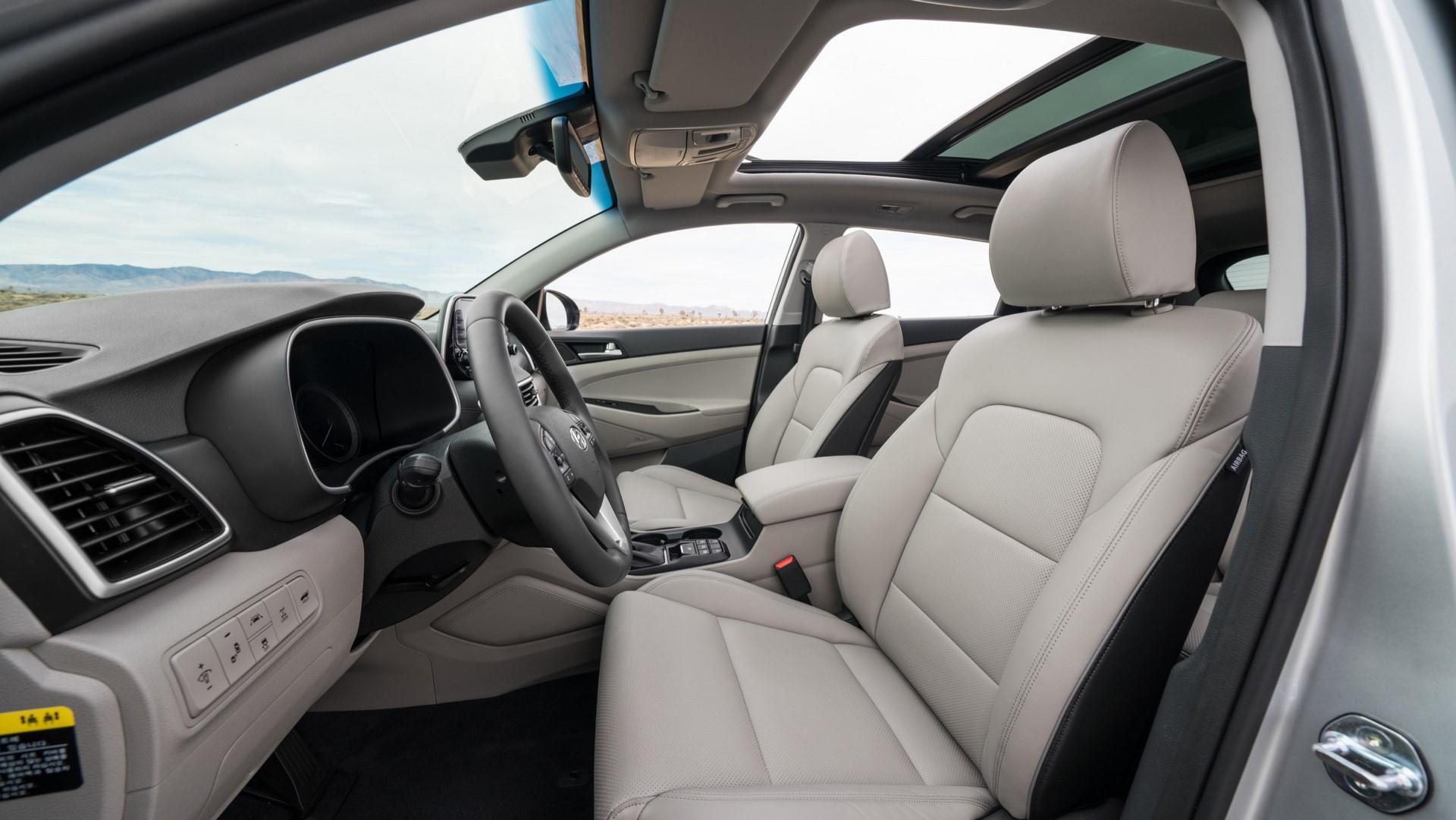 Hyundai Tucson 2019 (26)