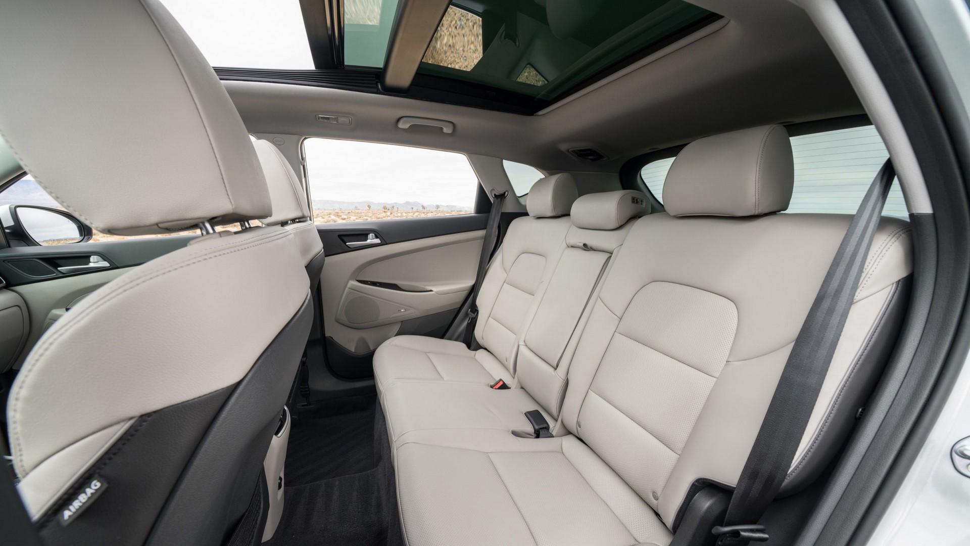 Hyundai Tucson 2019 (29)