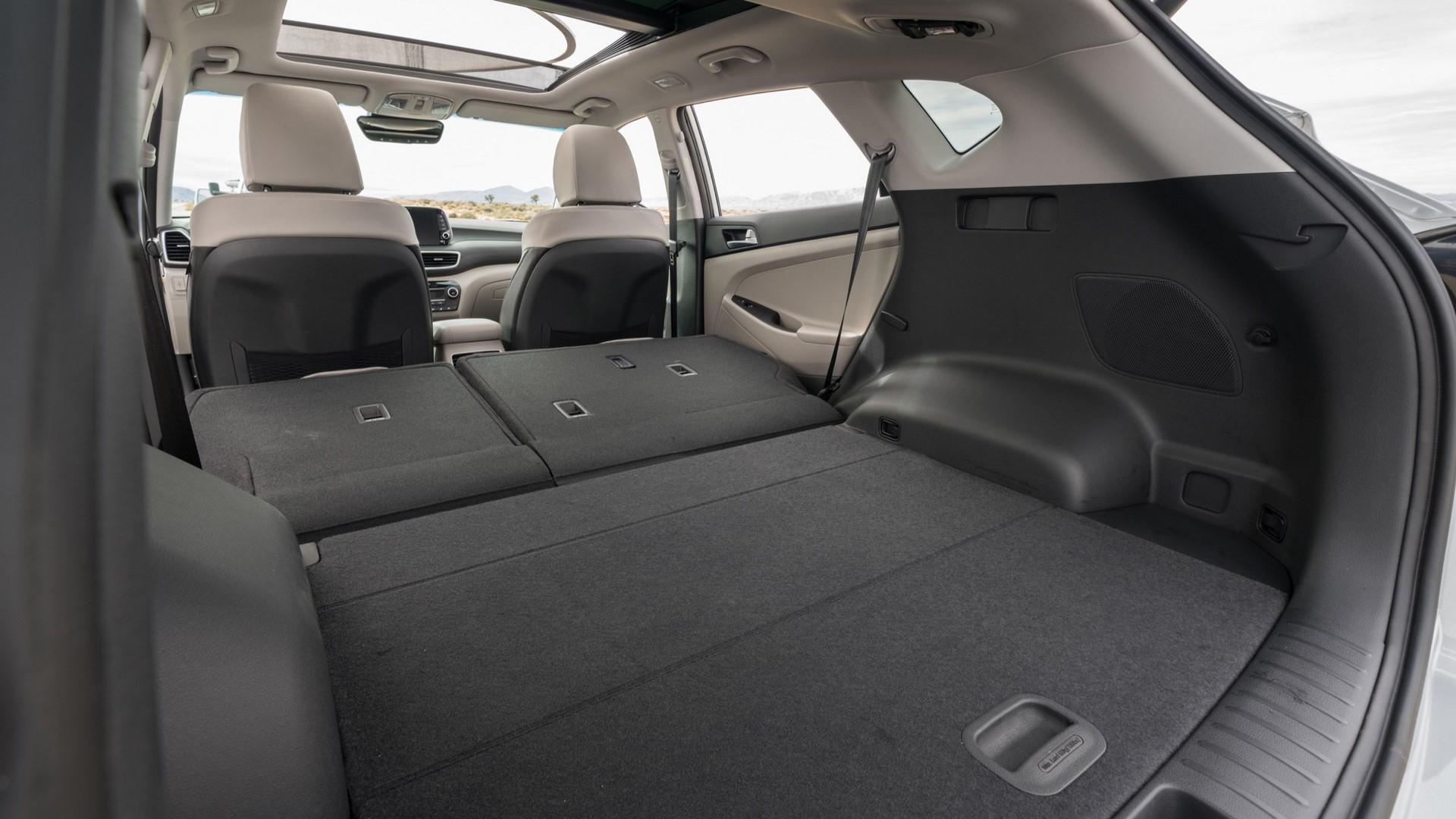 Hyundai Tucson 2019 (38)