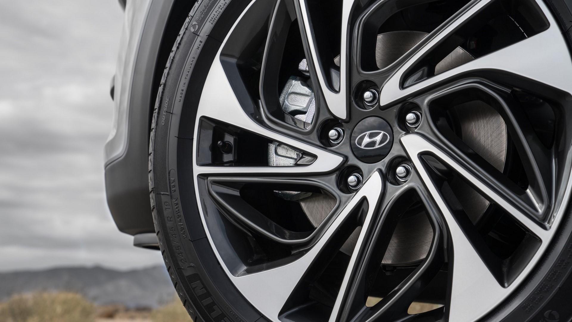 Hyundai Tucson 2019 (42)