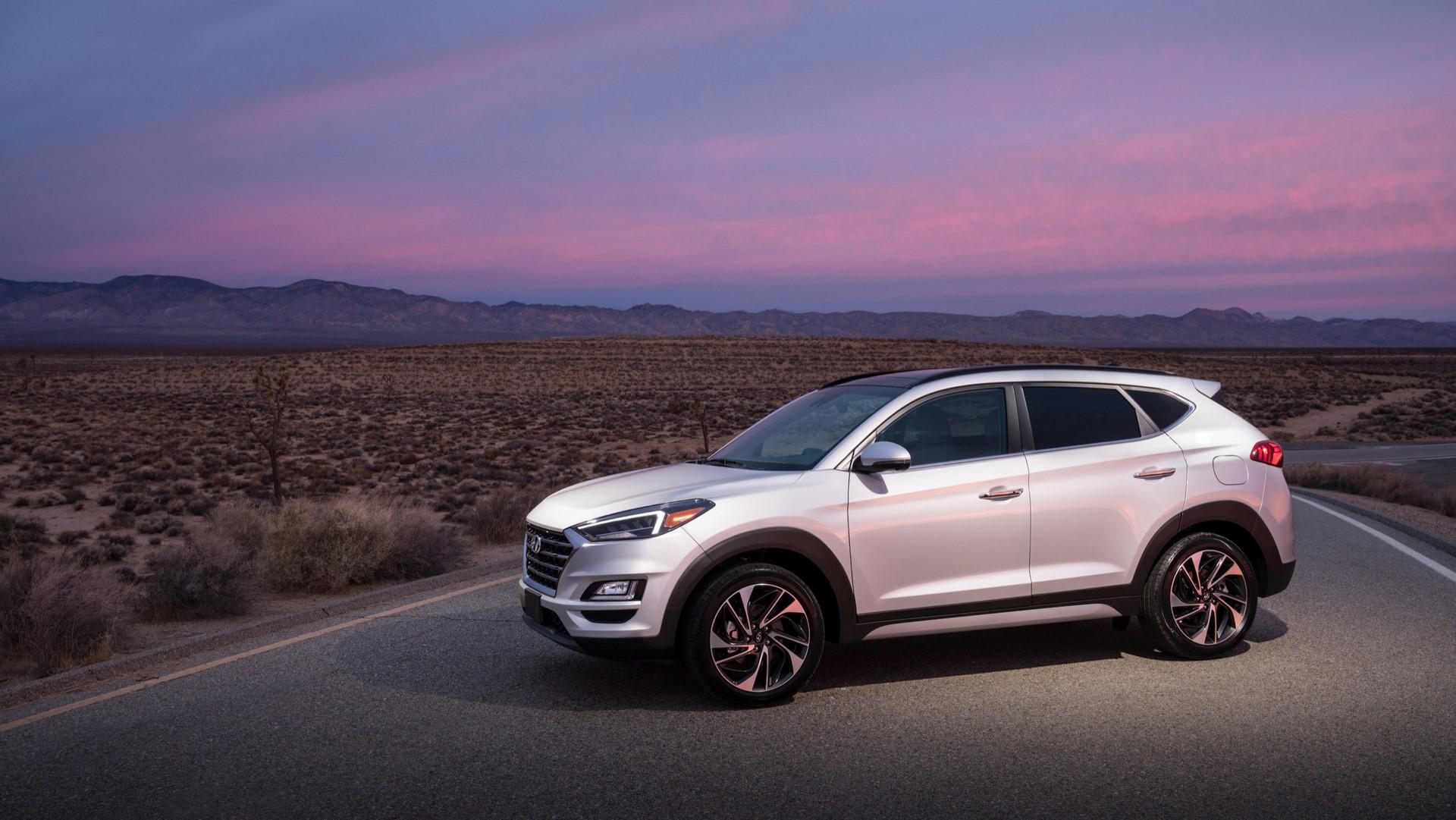 Hyundai Tucson 2019 (5)