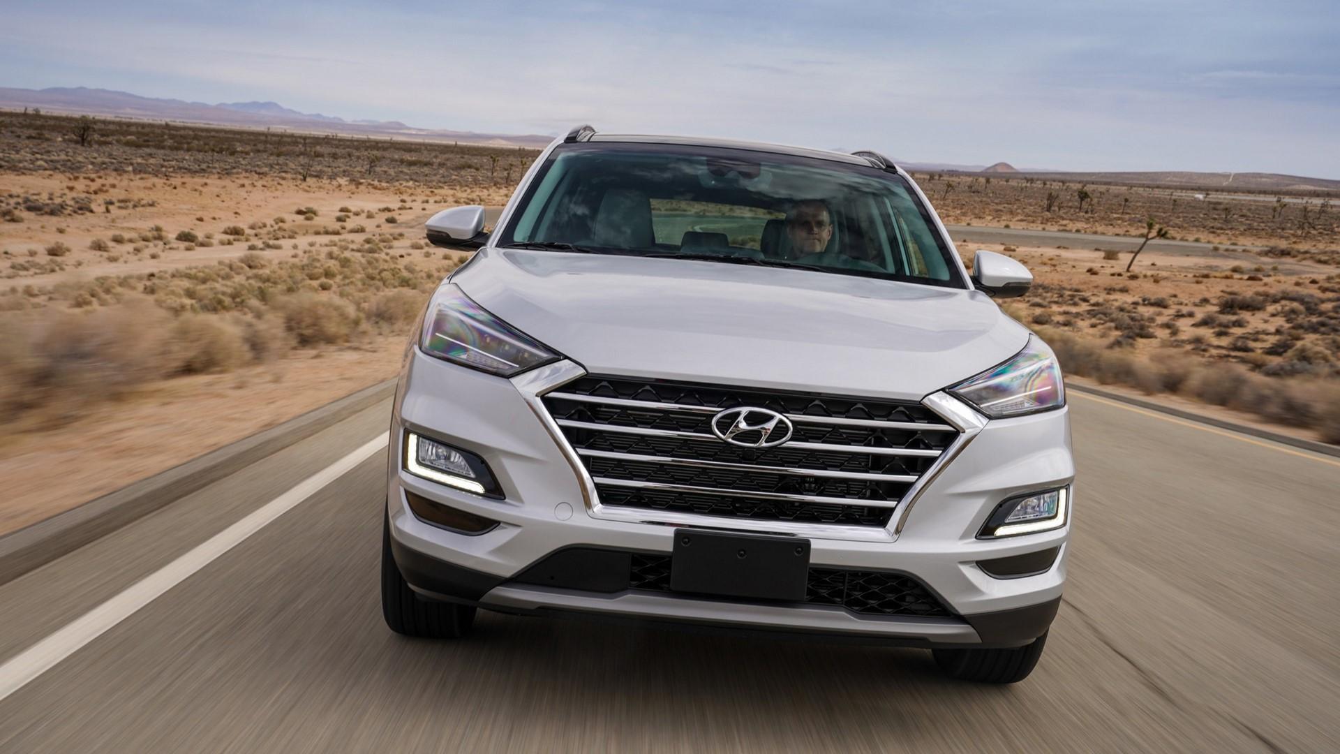 Hyundai Tucson 2019 (6)