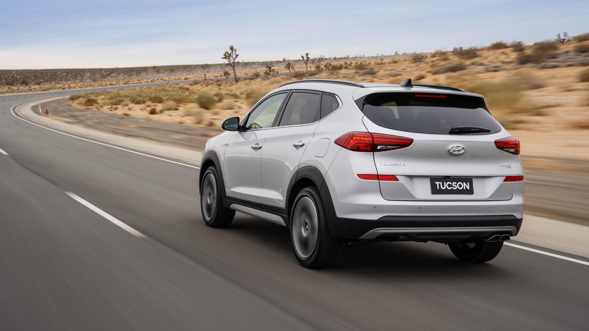 Hyundai Tucson 2019 (7)