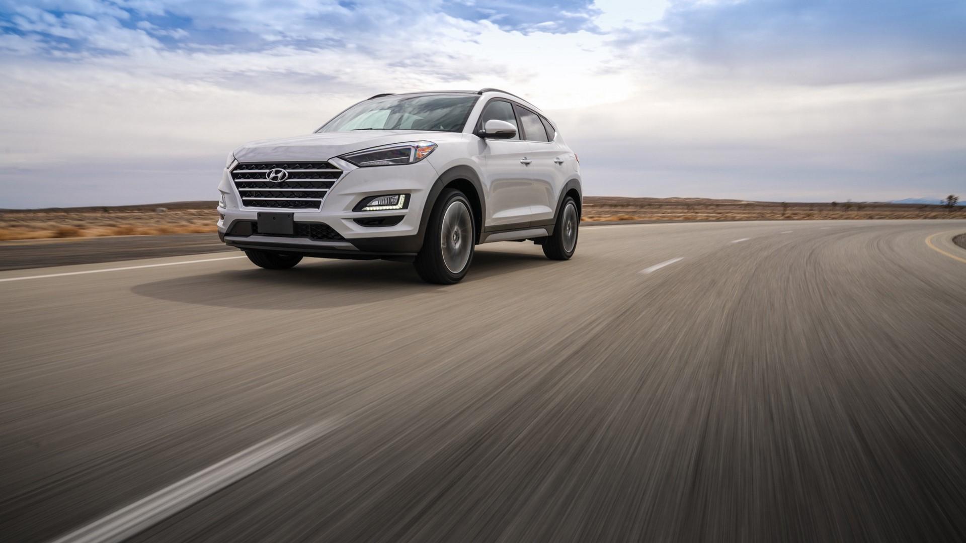 Hyundai Tucson 2019 (8)