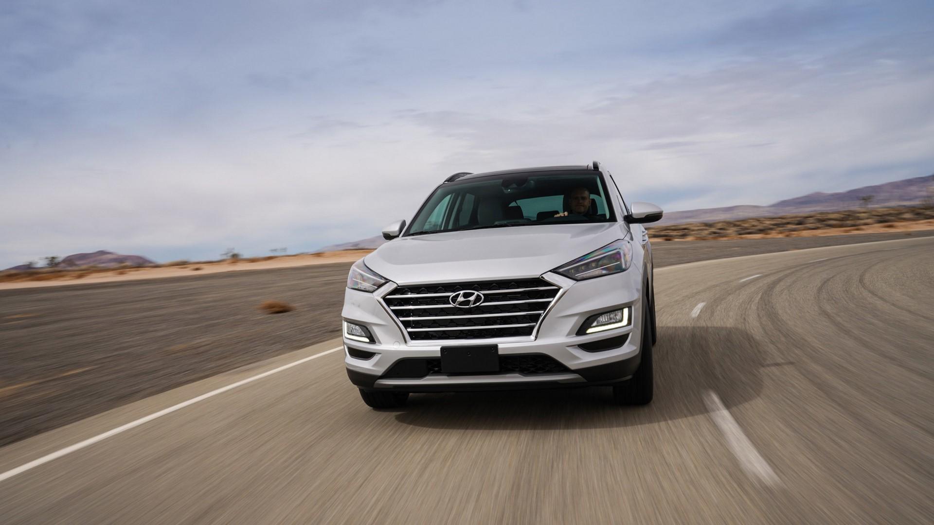 Hyundai Tucson 2019 (9)