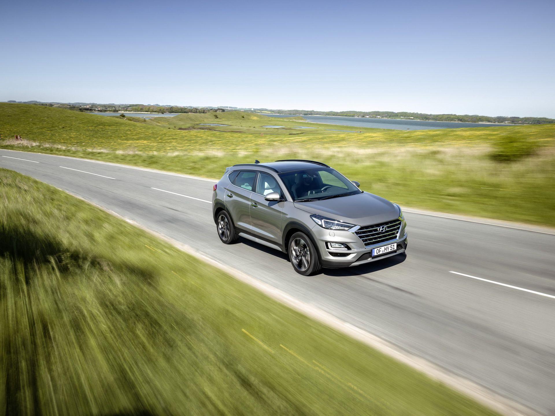 Hyundai Tucson facelift 2019 (1)