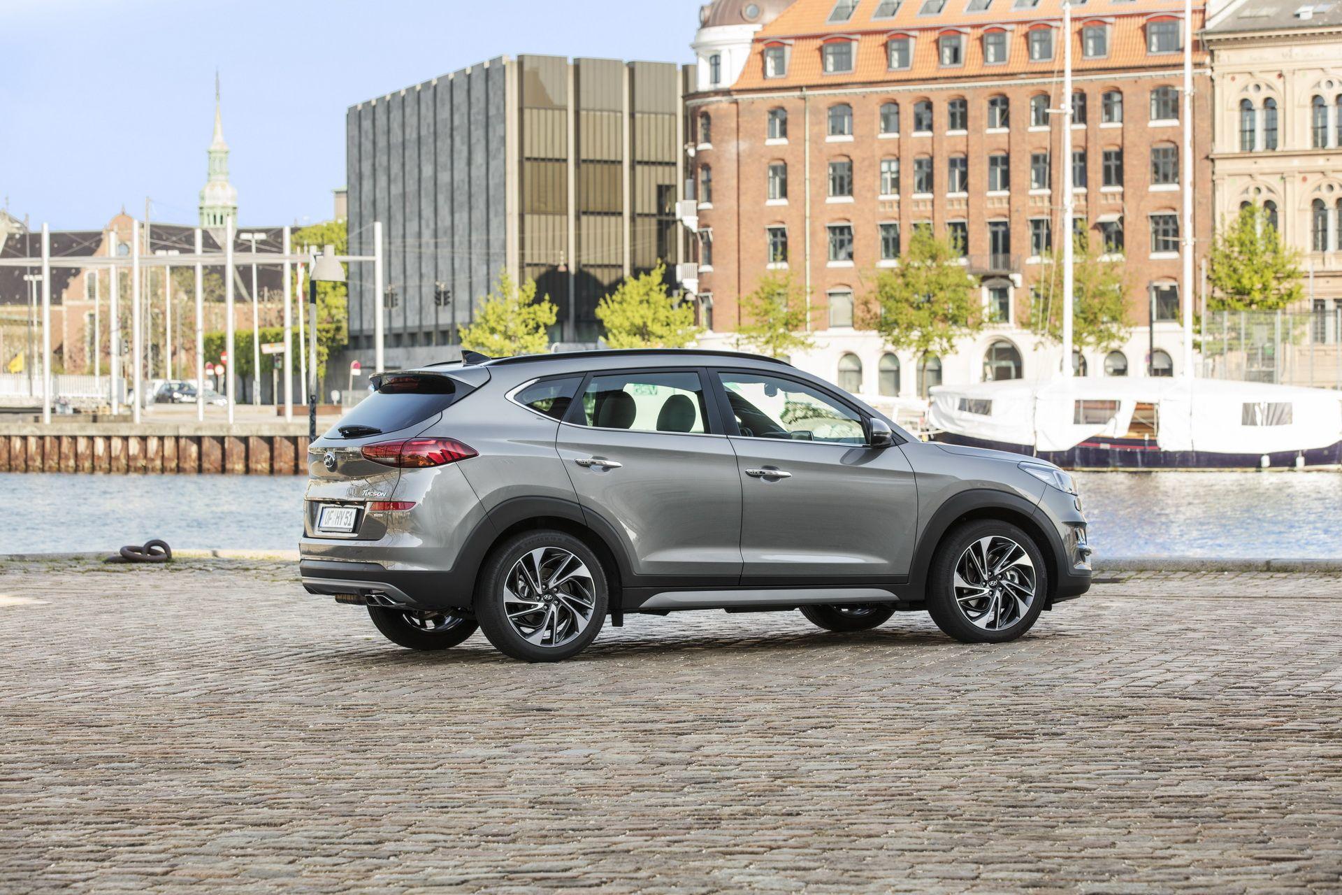 Hyundai Tucson facelift 2019 (10)