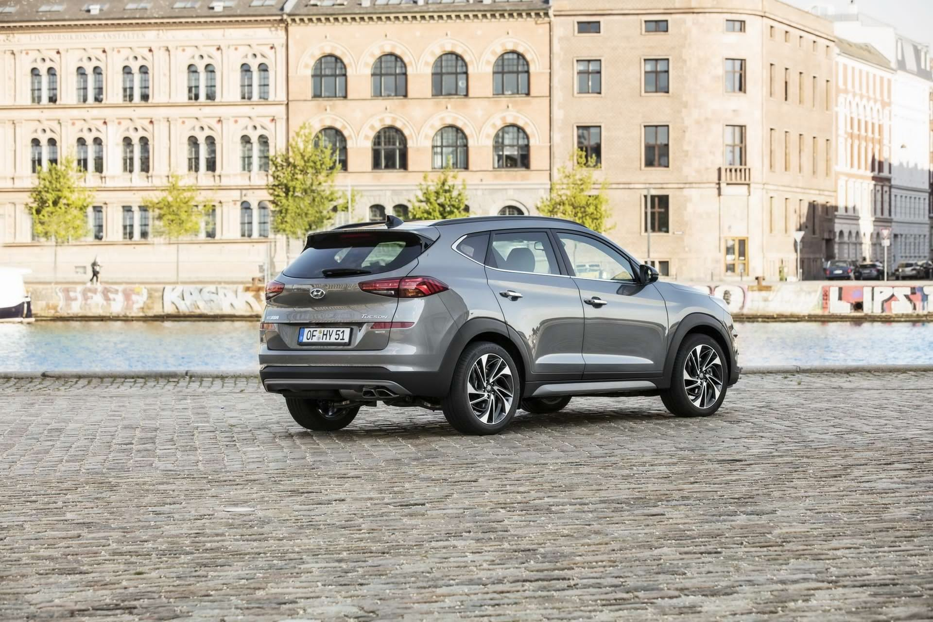 Hyundai Tucson facelift 2019 (12)