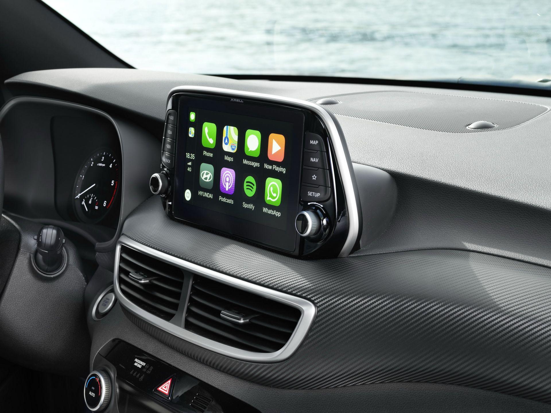 Hyundai Tucson facelift 2019 (16)