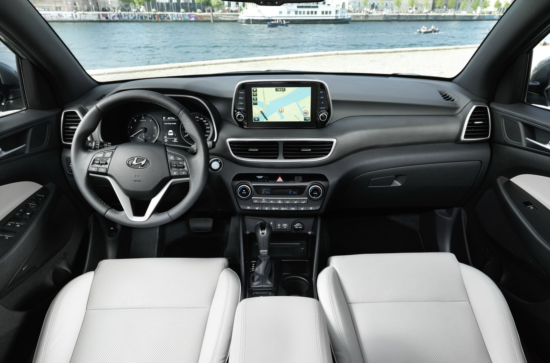 Hyundai Tucson facelift 2019 (17)