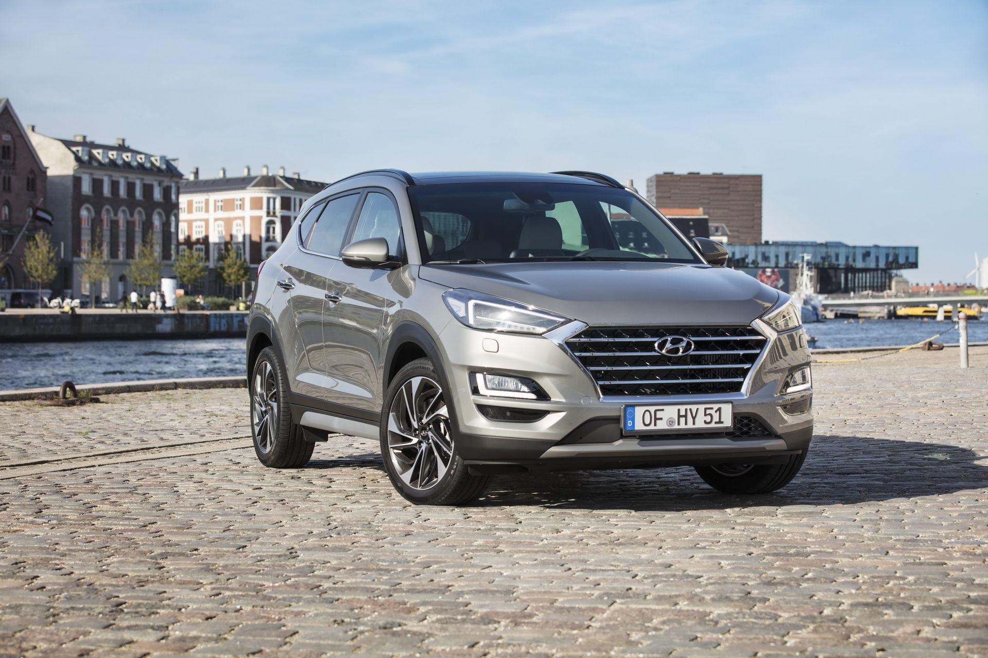 Hyundai Tucson facelift 2019 (2)