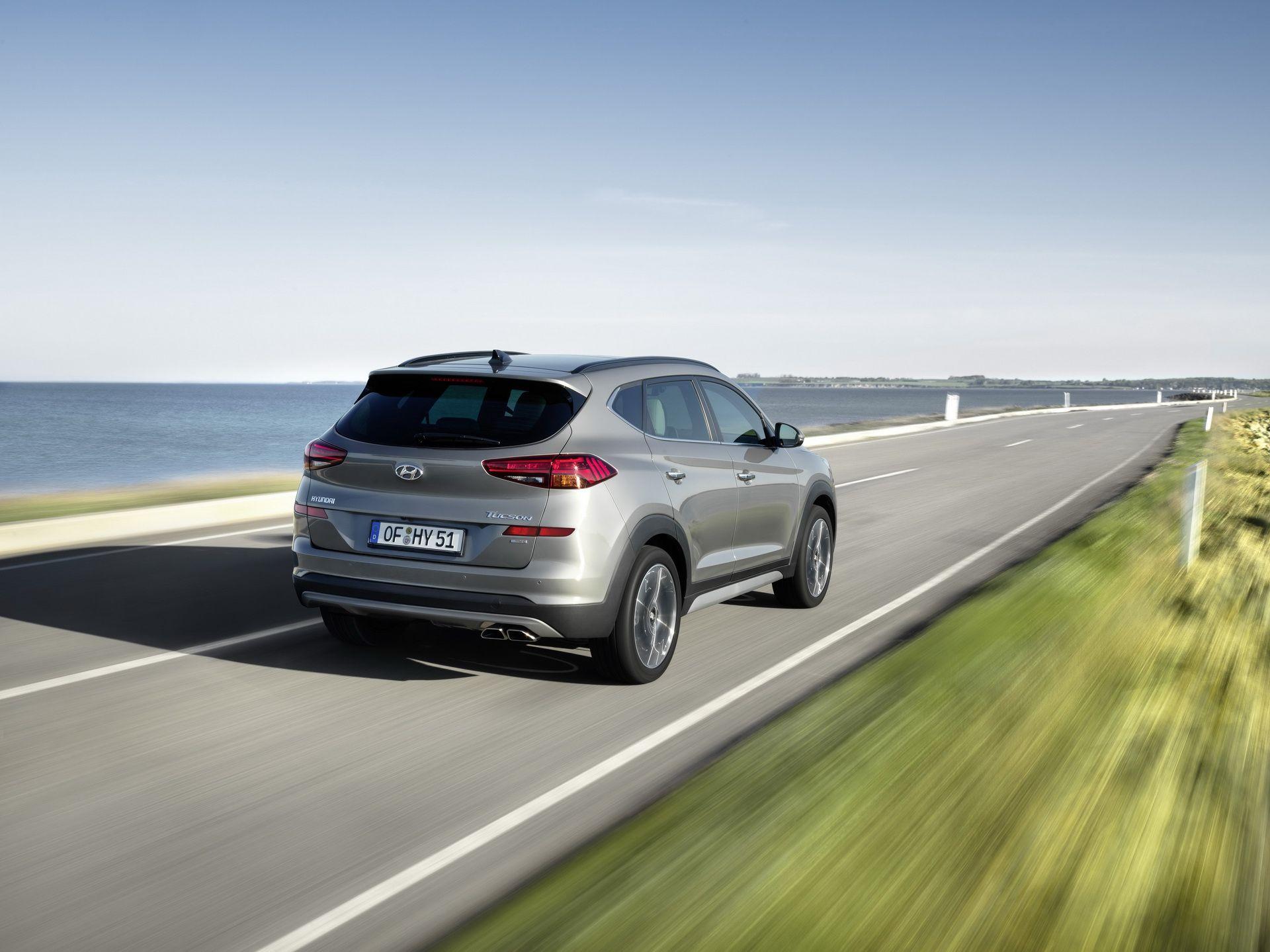 Hyundai Tucson facelift 2019 (3)