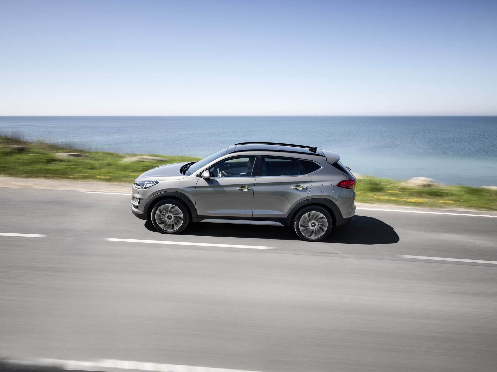 Hyundai Tucson facelift 2019 (6)