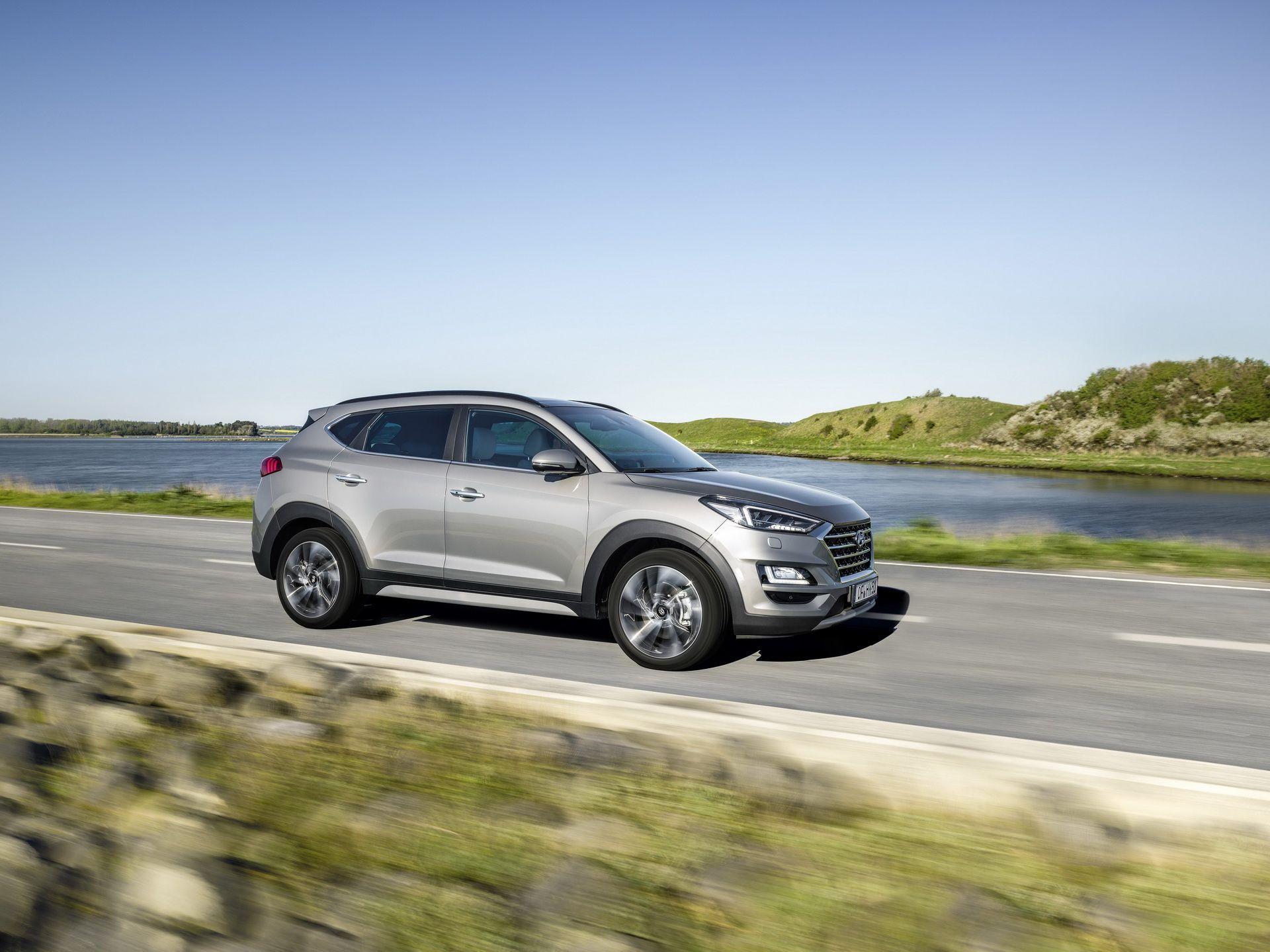 Hyundai Tucson facelift 2019 (9)
