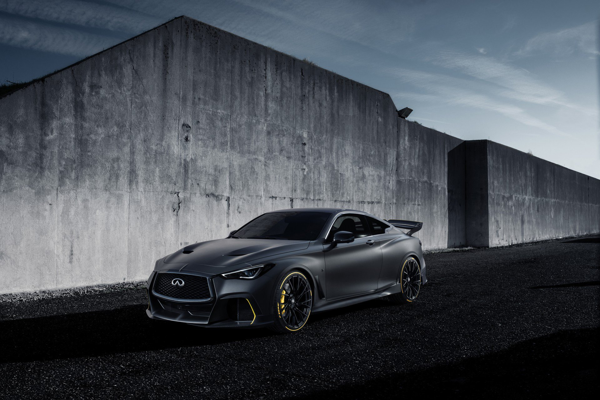 Infiniti Project Black S Prototype (1)