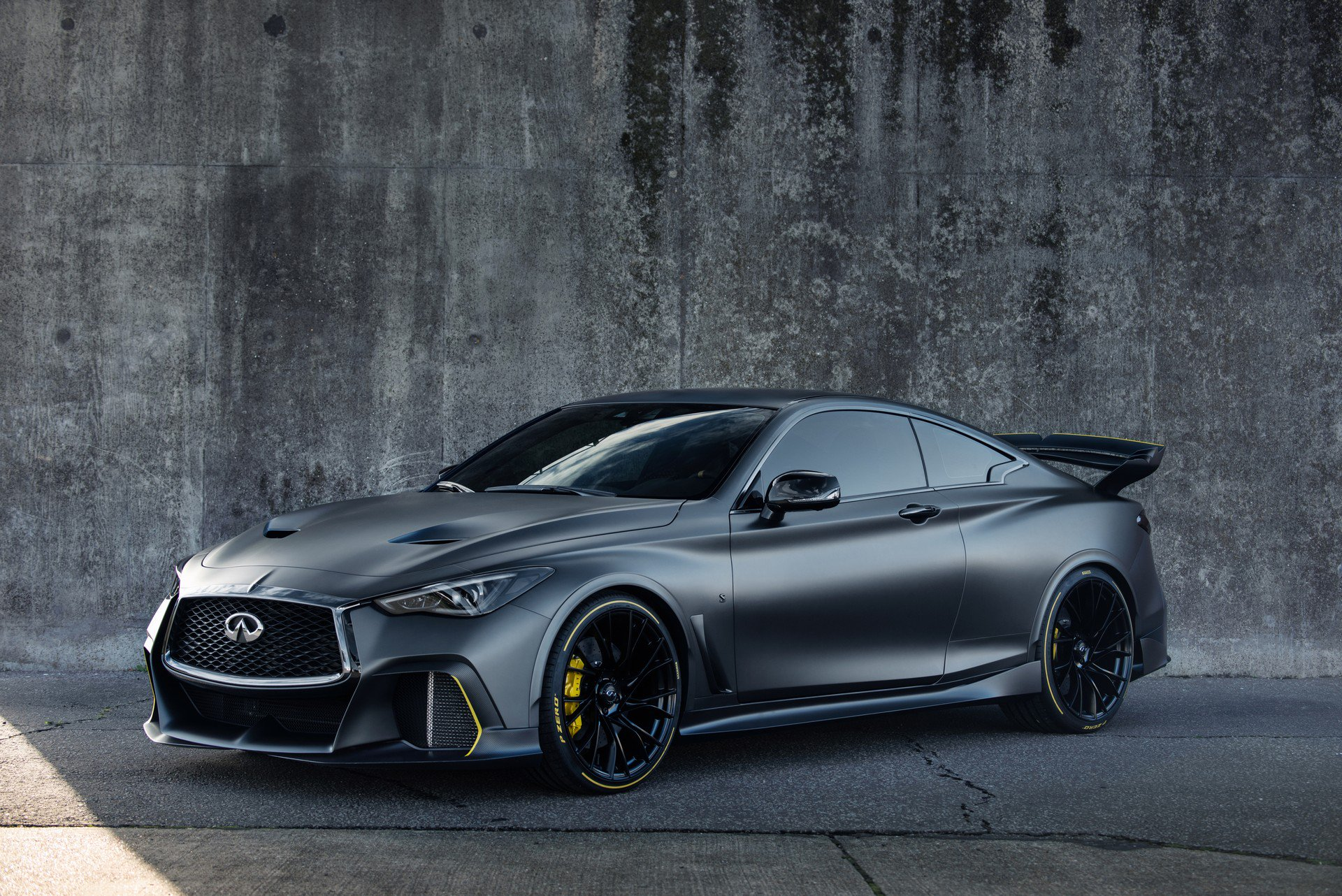 Infiniti Project Black S Prototype (10)