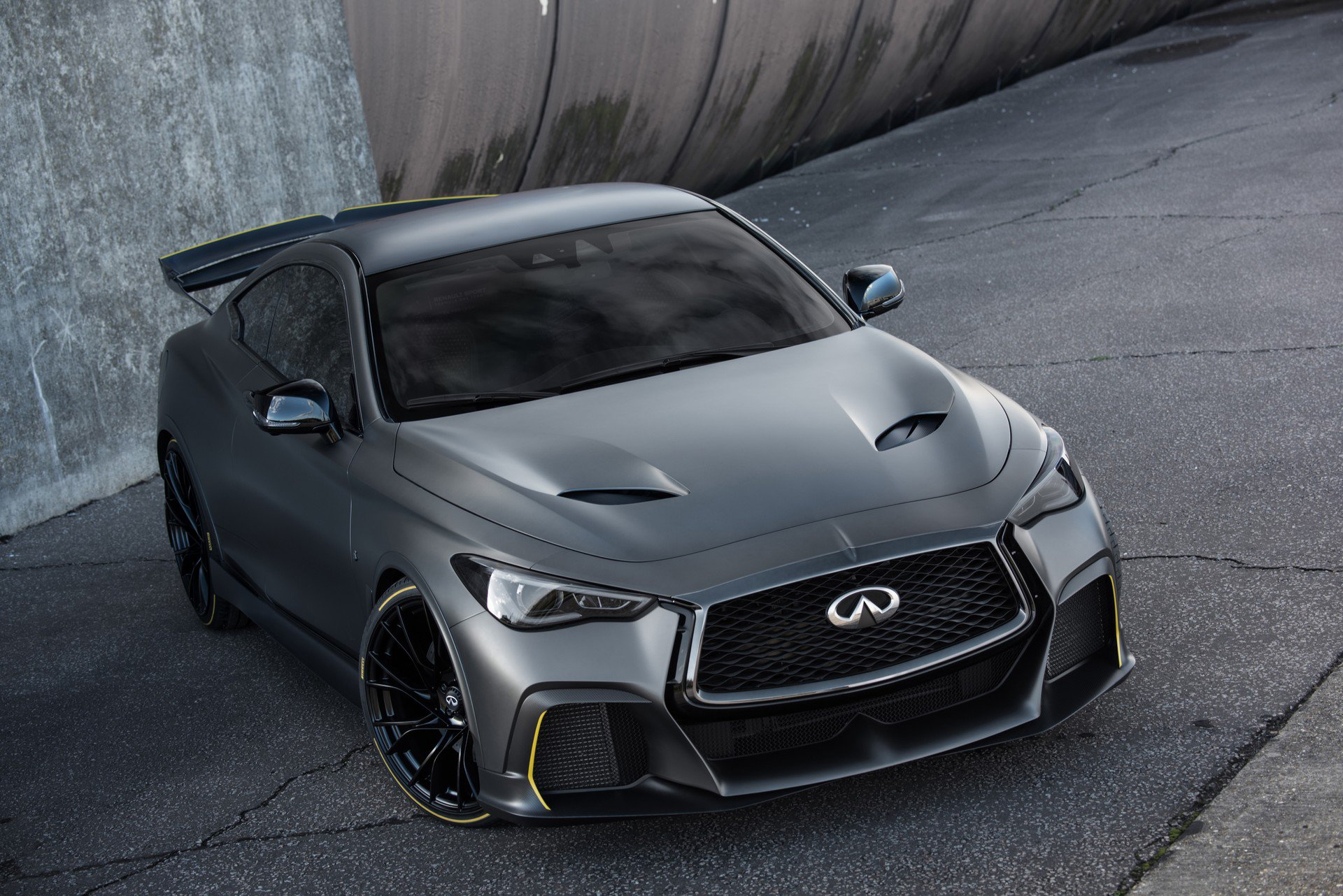 Infiniti Project Black S Prototype (11)