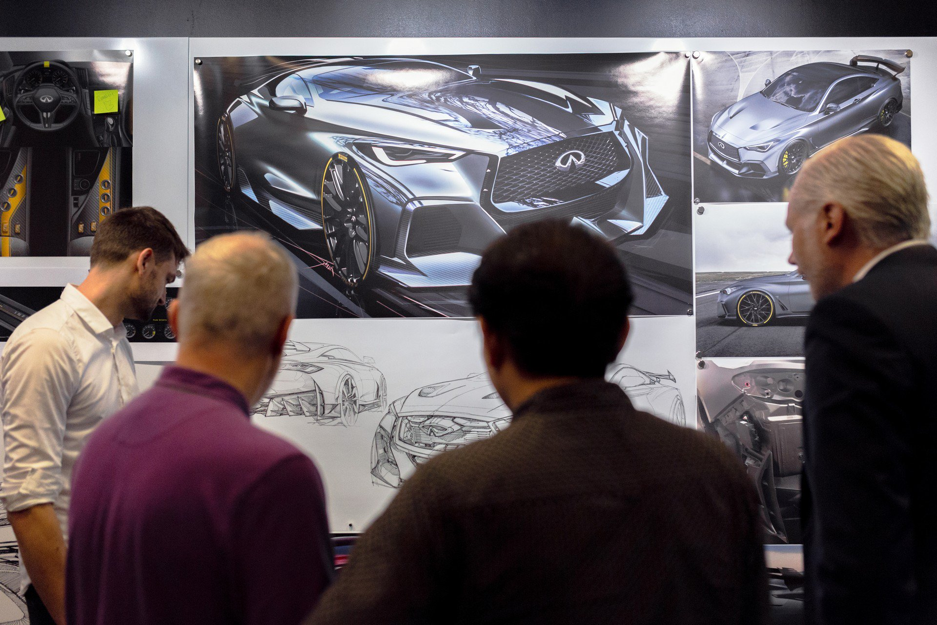 Infiniti Project Black S Prototype (114)