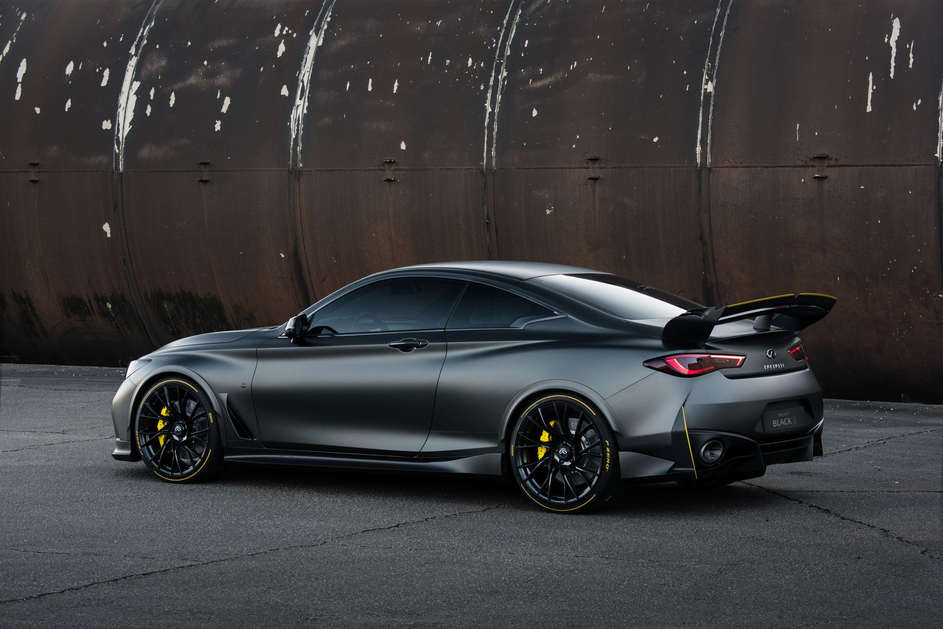 Infiniti Project Black S Prototype (15)