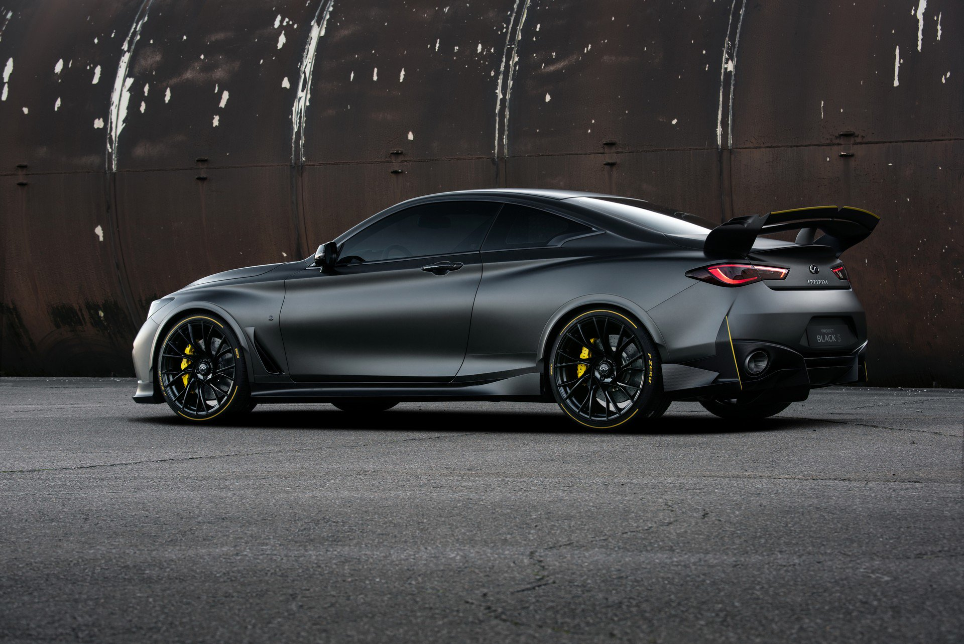 Infiniti Project Black S Prototype (16)