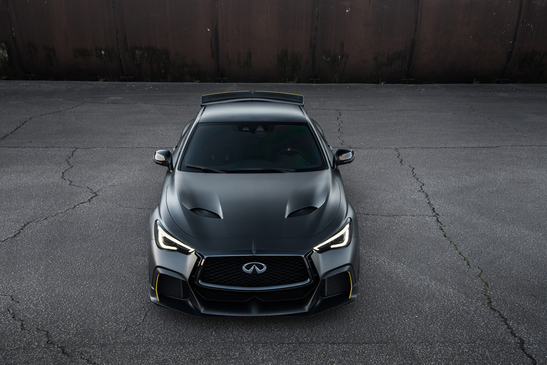 Infiniti Project Black S Prototype (17)