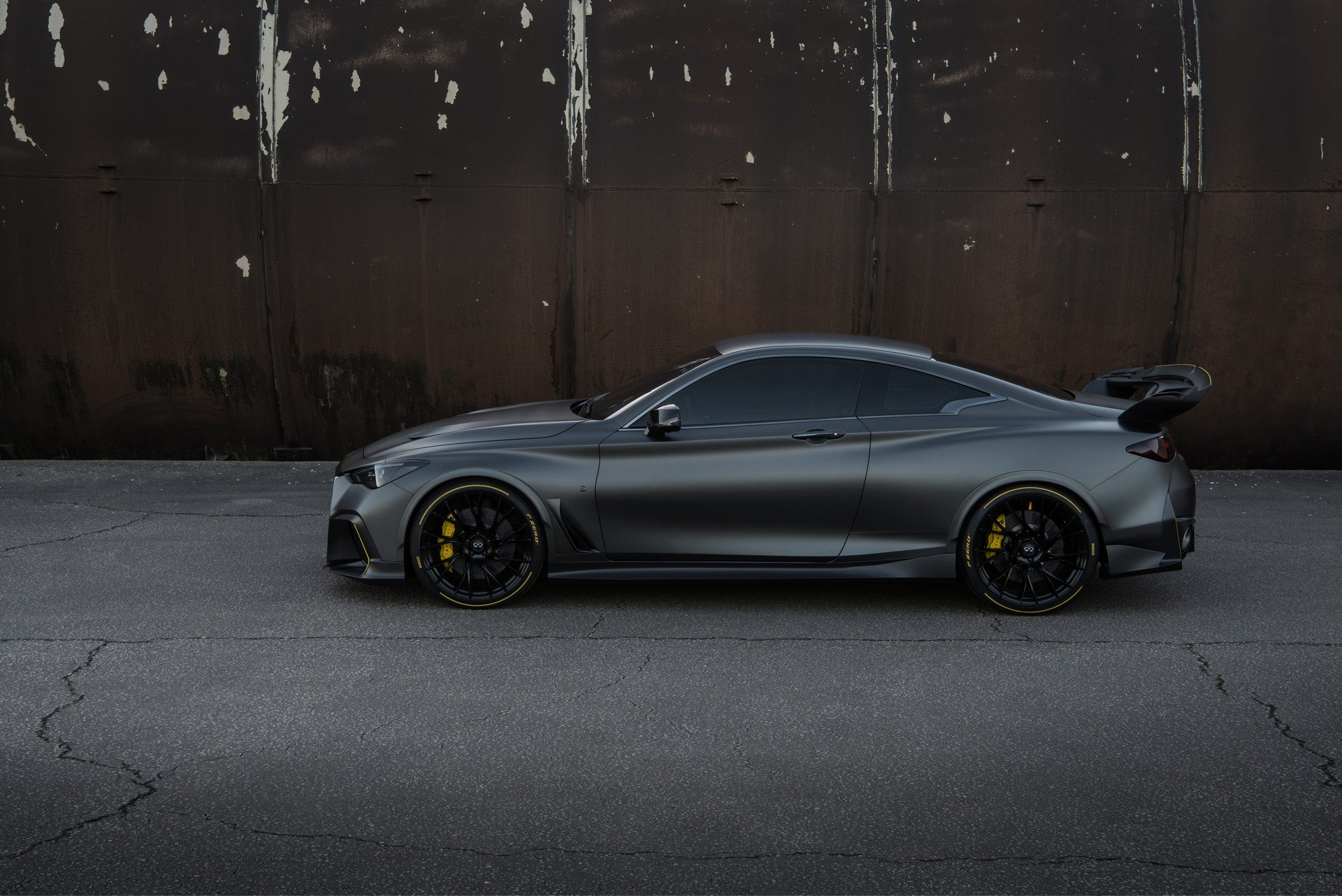 Infiniti Project Black S Prototype (18)