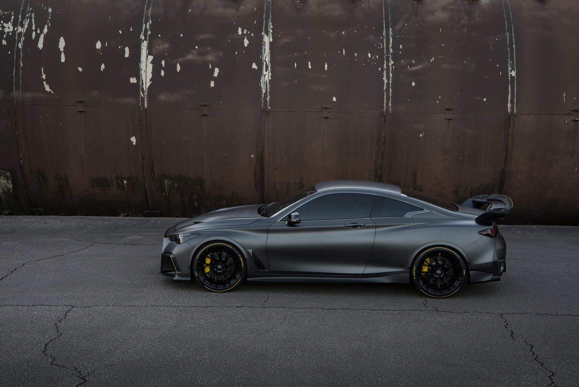 Infiniti Project Black S Prototype (19)