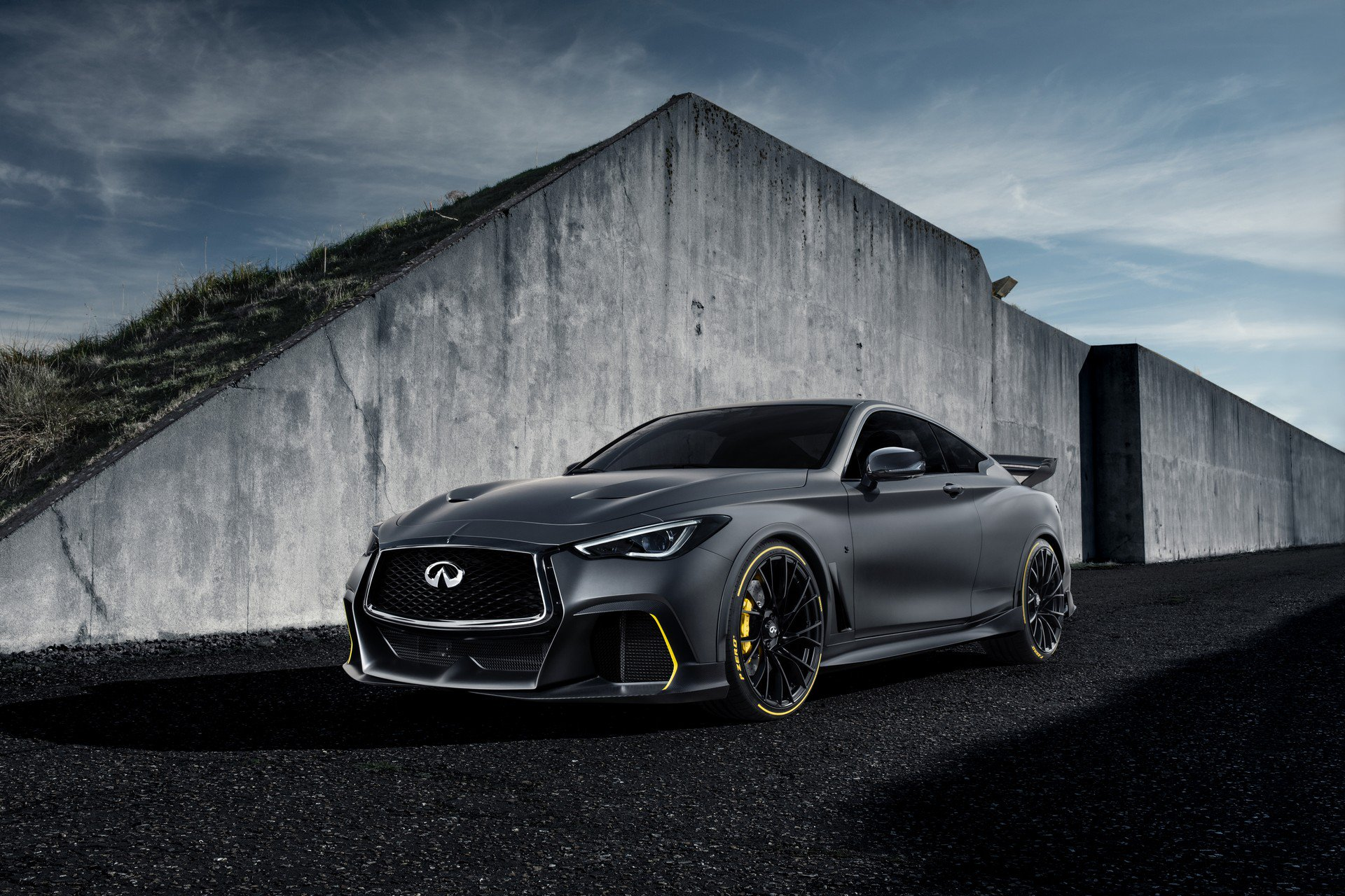 Infiniti Project Black S Prototype (2)