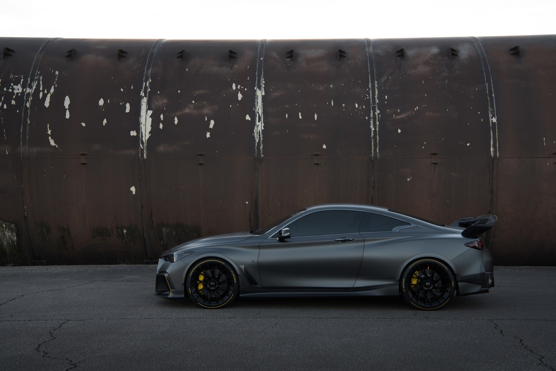 Infiniti Project Black S Prototype (22)