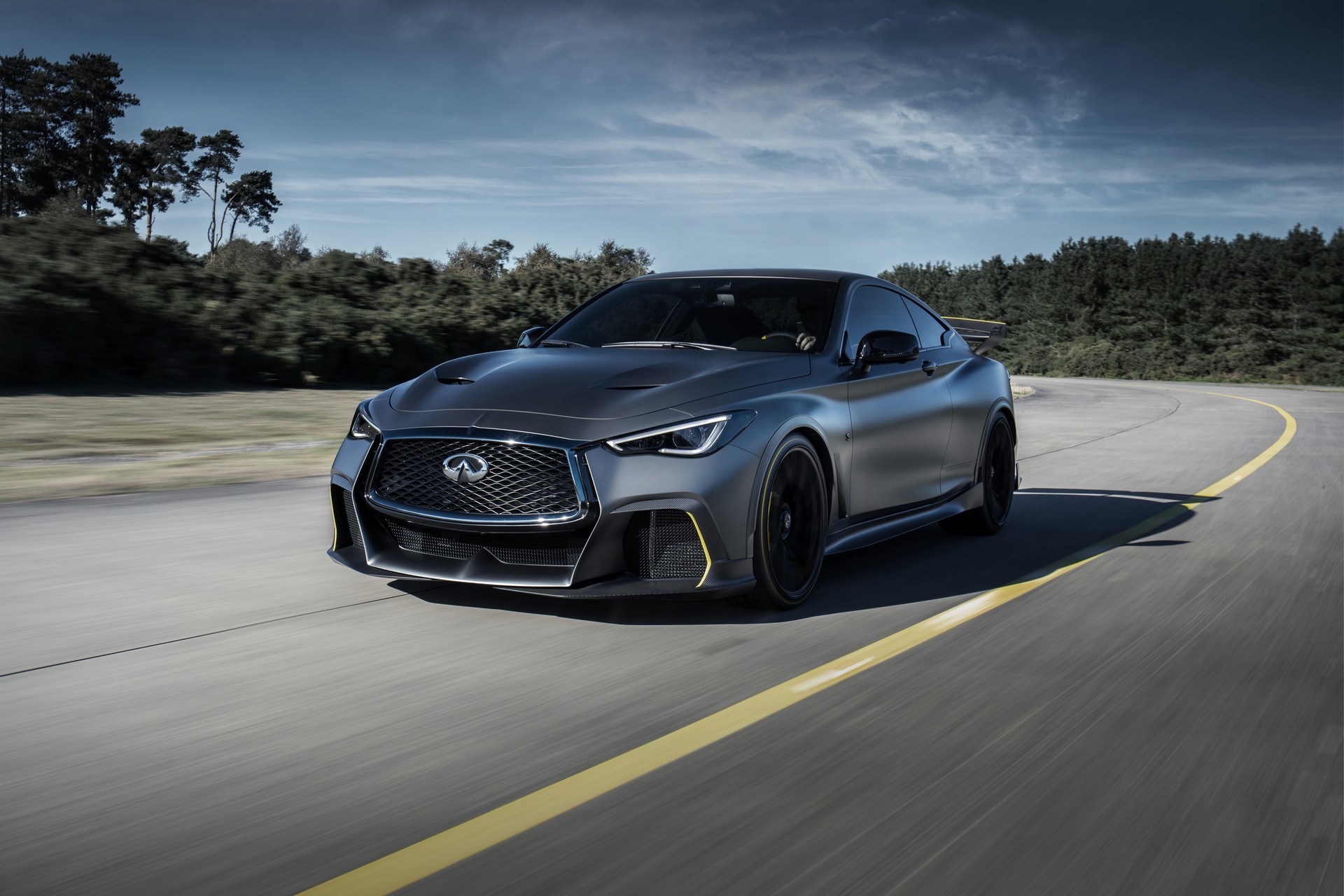 Infiniti Project Black S Prototype (25)