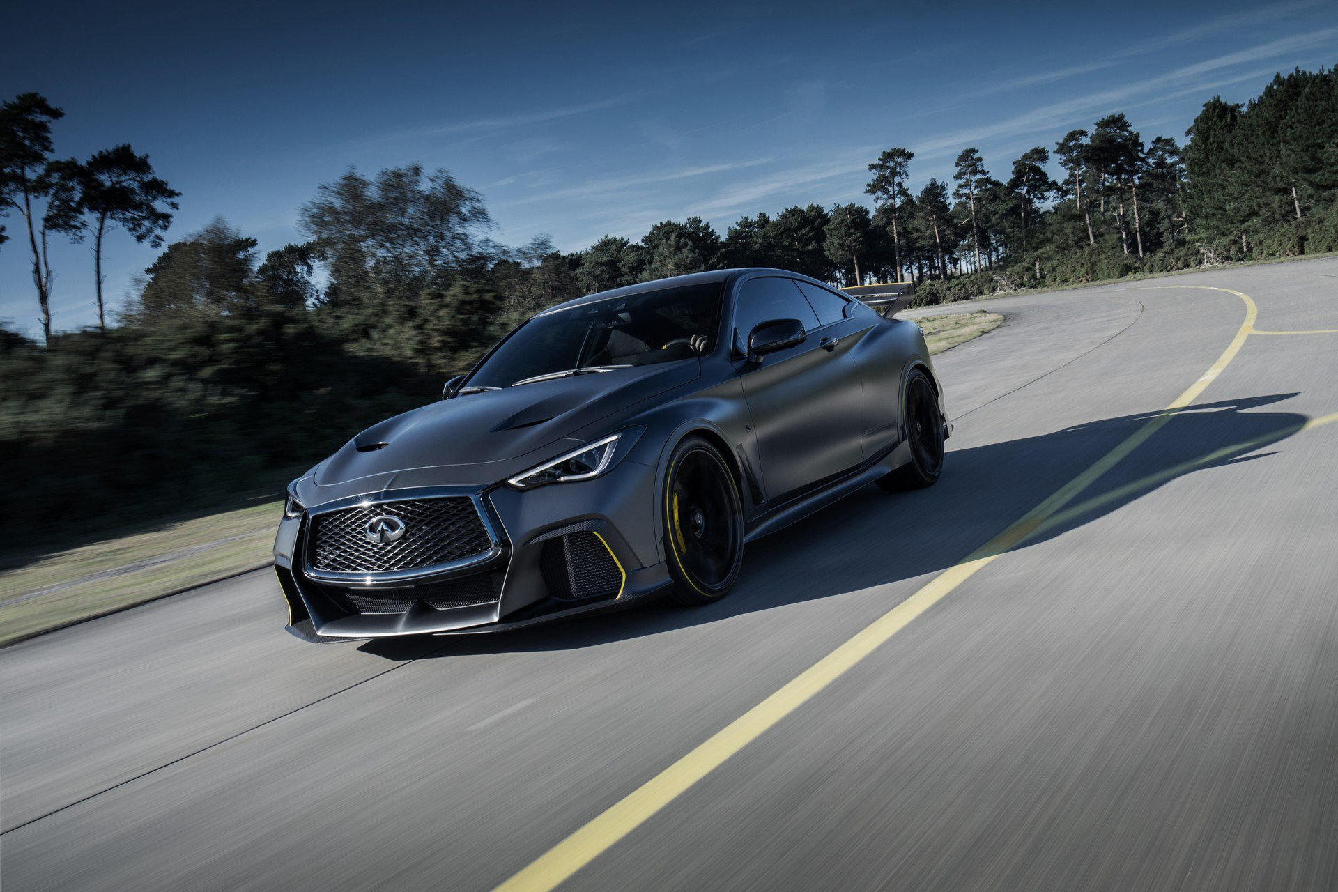 Infiniti Project Black S Prototype (28)