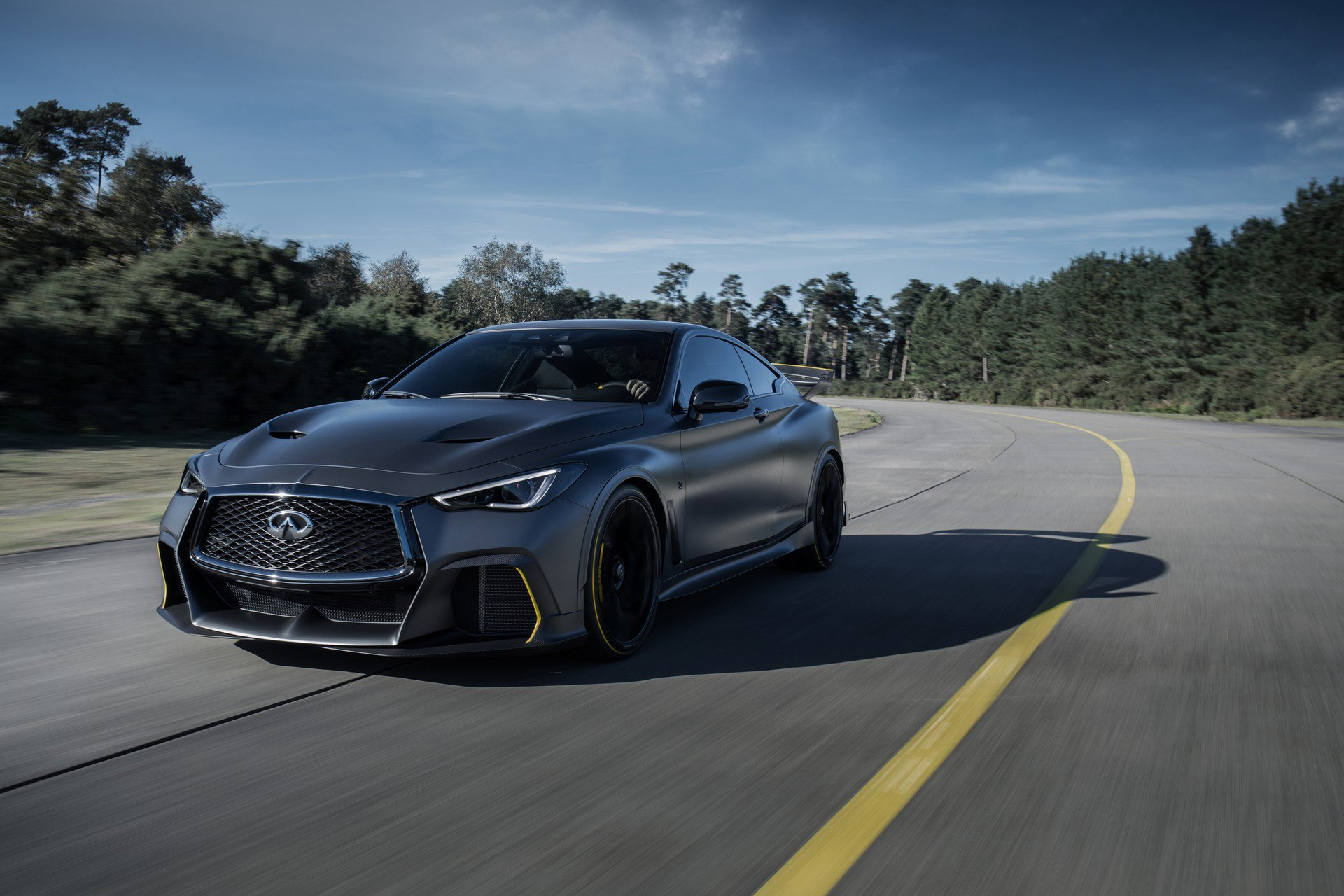 Infiniti Project Black S Prototype (30)