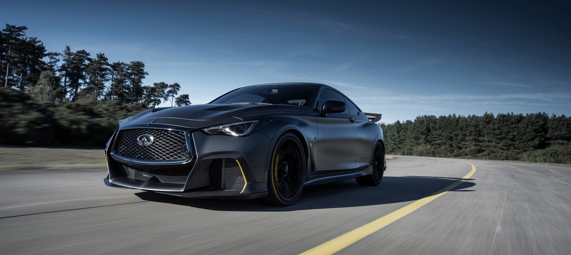 Infiniti Project Black S Prototype (33)