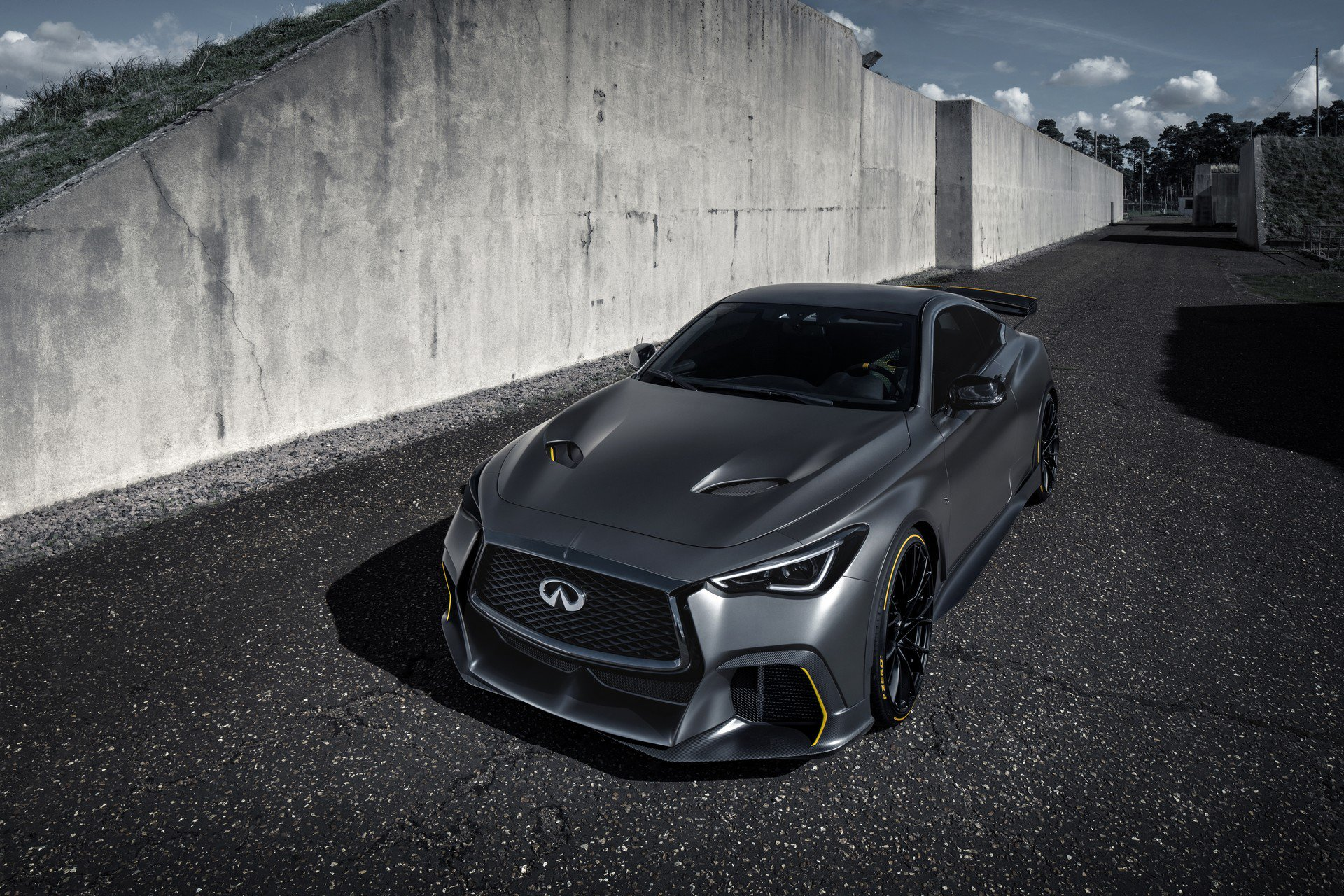 Infiniti Project Black S Prototype (4)