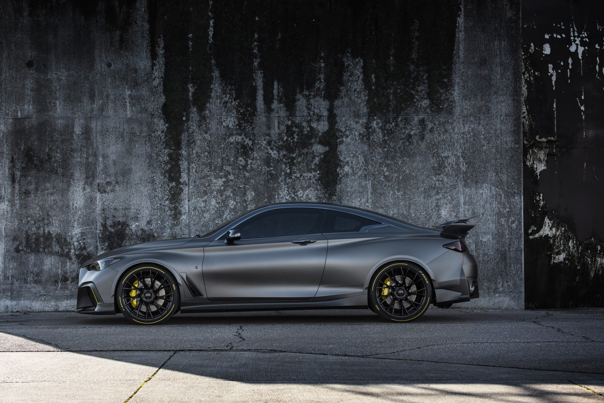 Infiniti Project Black S Prototype (9)