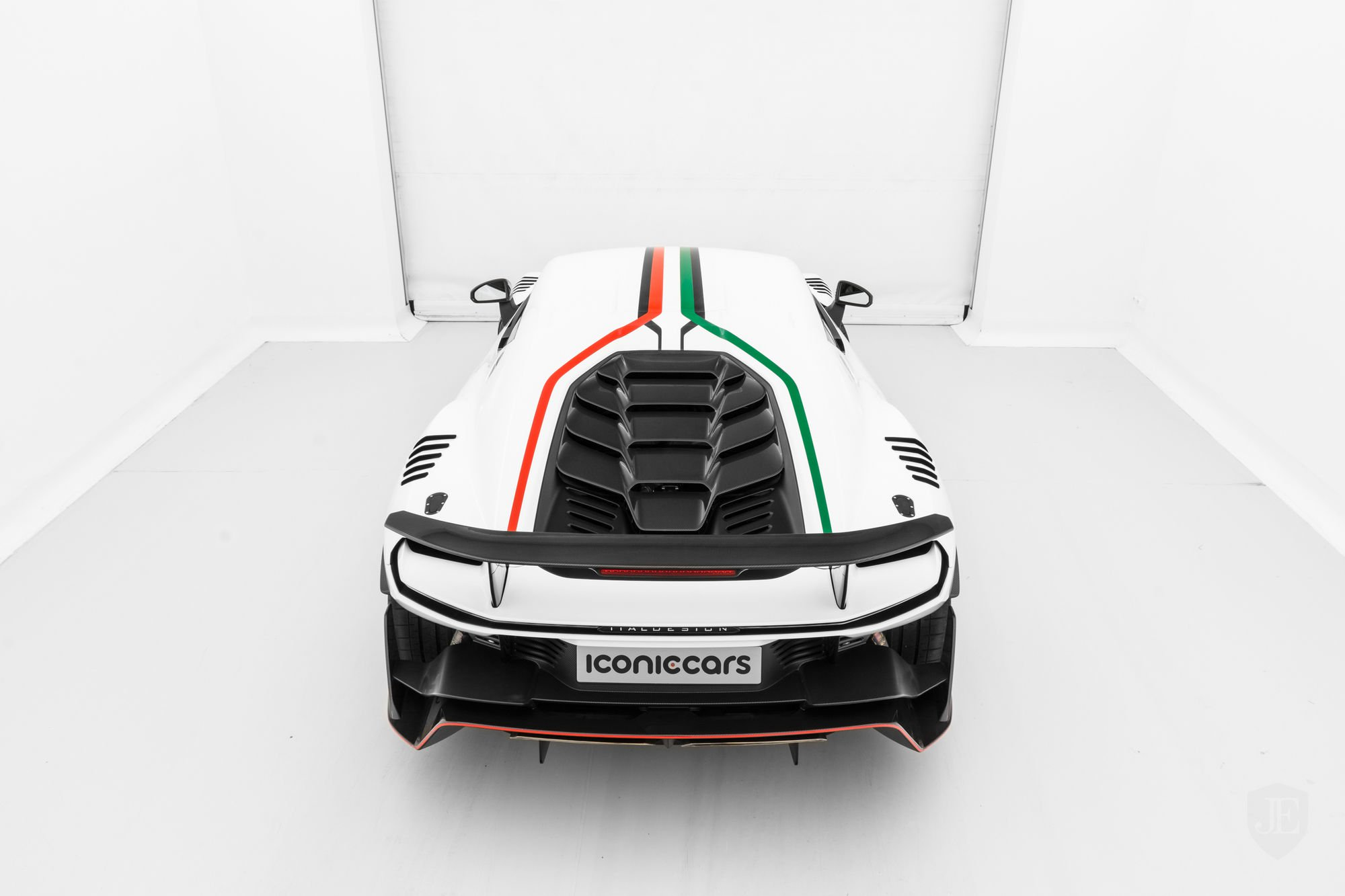 Italdesign Zerouno (25)
