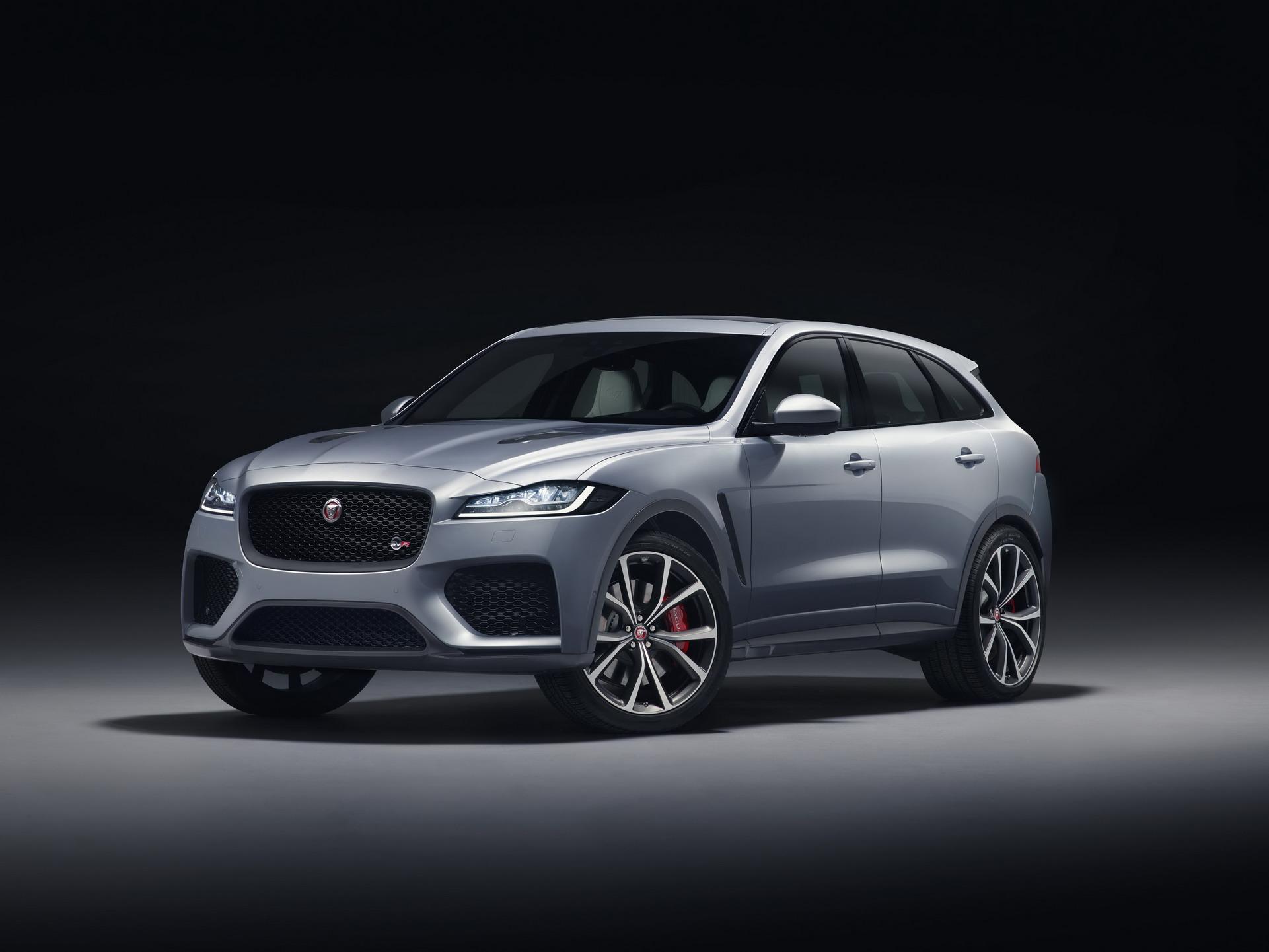 Jaguar F-Pace SVR 2018 (1)