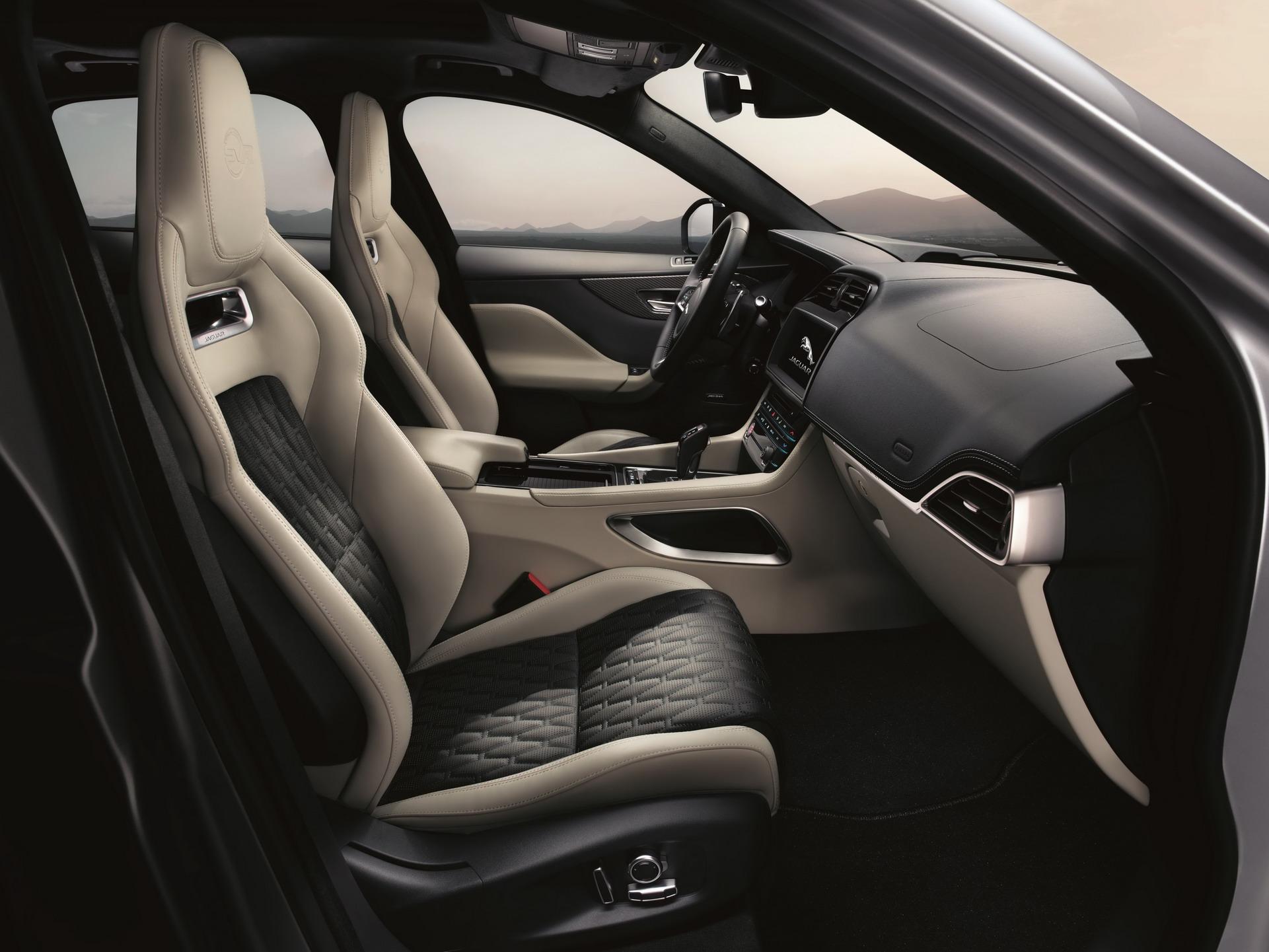 Jaguar F-Pace SVR 2018 (19)