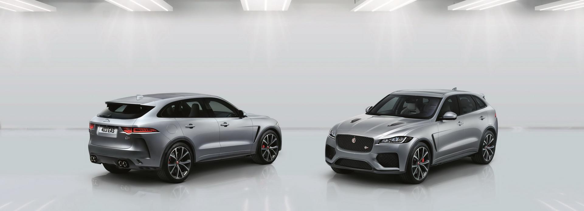 Jaguar F-Pace SVR 2018 (3)