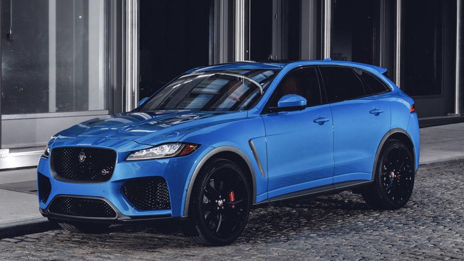 Jaguar F-Pace SVR 2018 (31)