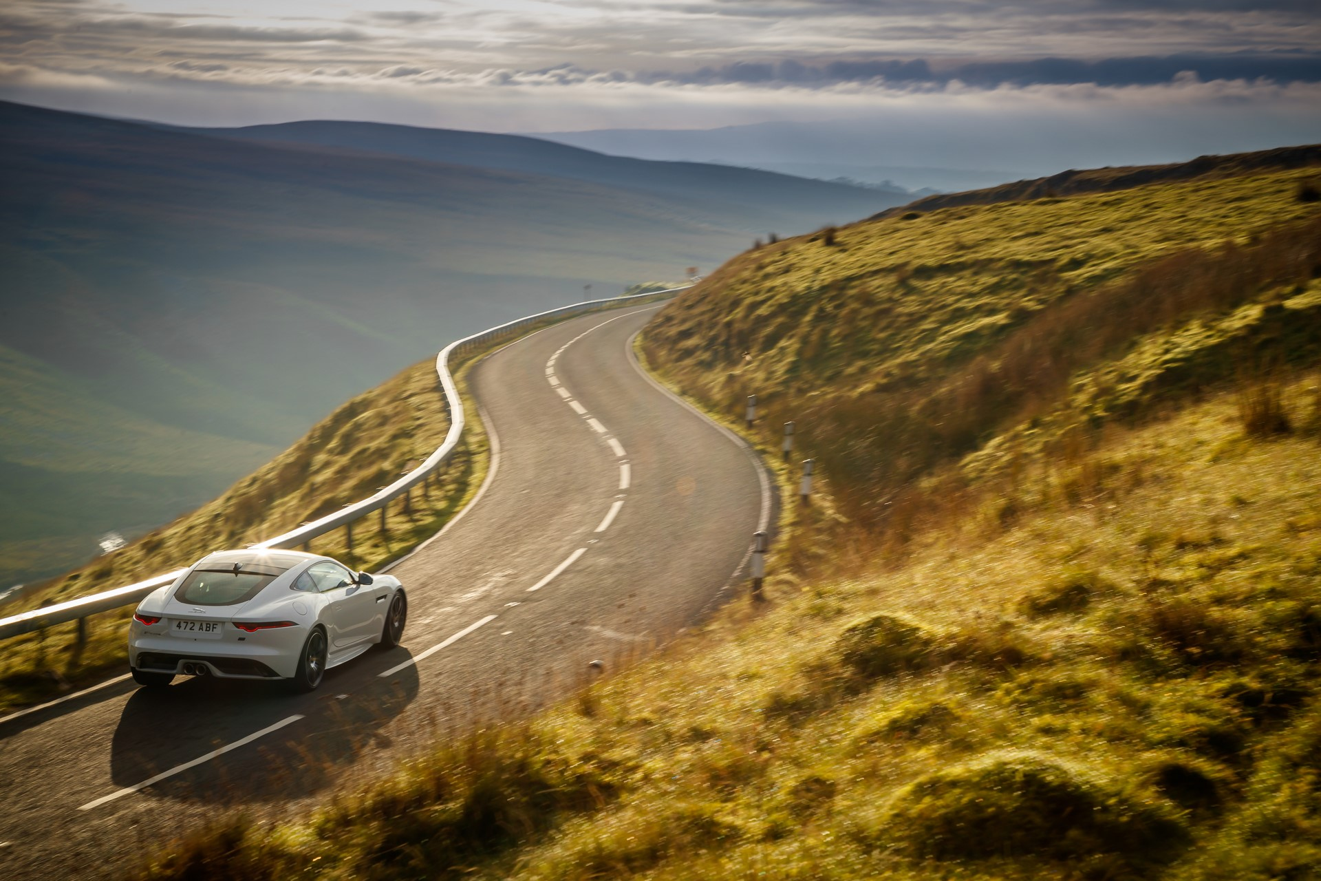 Jaguar F-Type Checkered Flag Limited Edition (6)