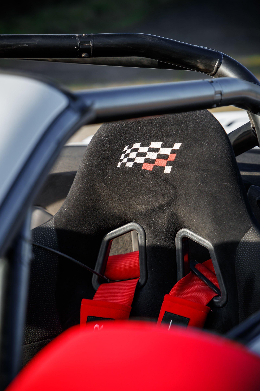 Jaguar F-Type Convertible Rally (18)
