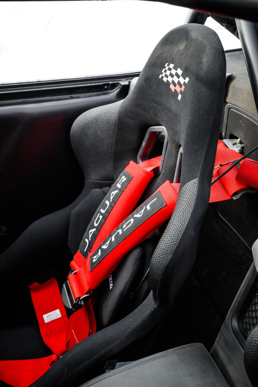 Jaguar F-Type Convertible Rally (20)