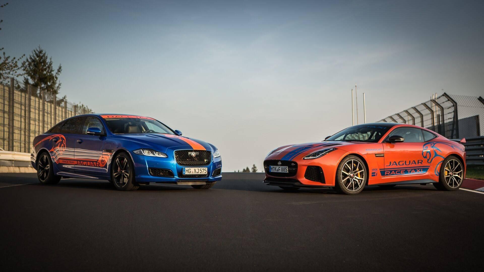 Jaguar_Nurburgring_taxi_0002