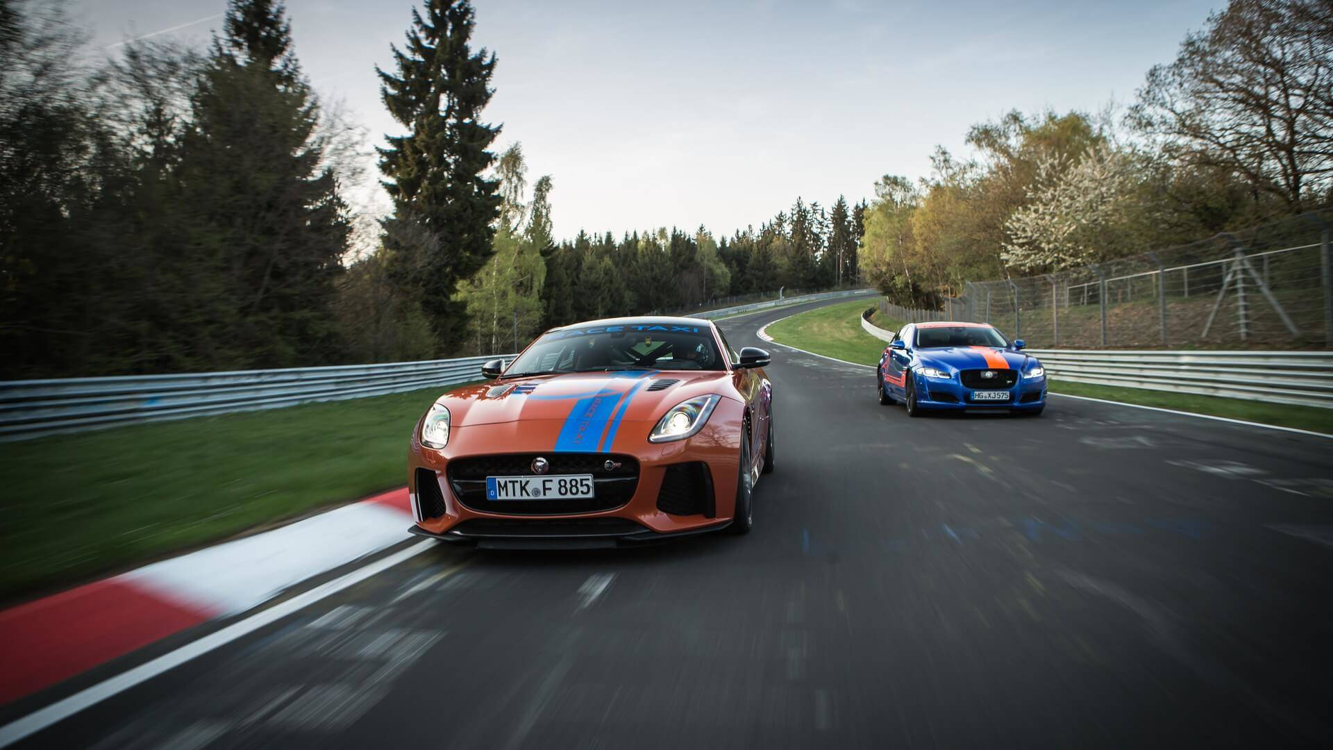 Jaguar_Nurburgring_taxi_0005