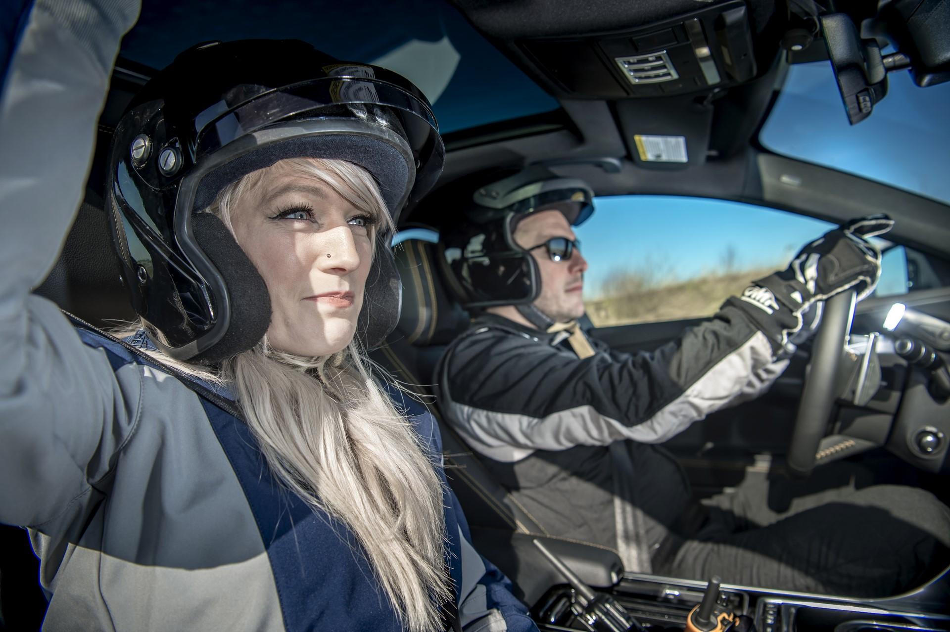 Jaguar XE and XF 300 Sport 2019 (23)