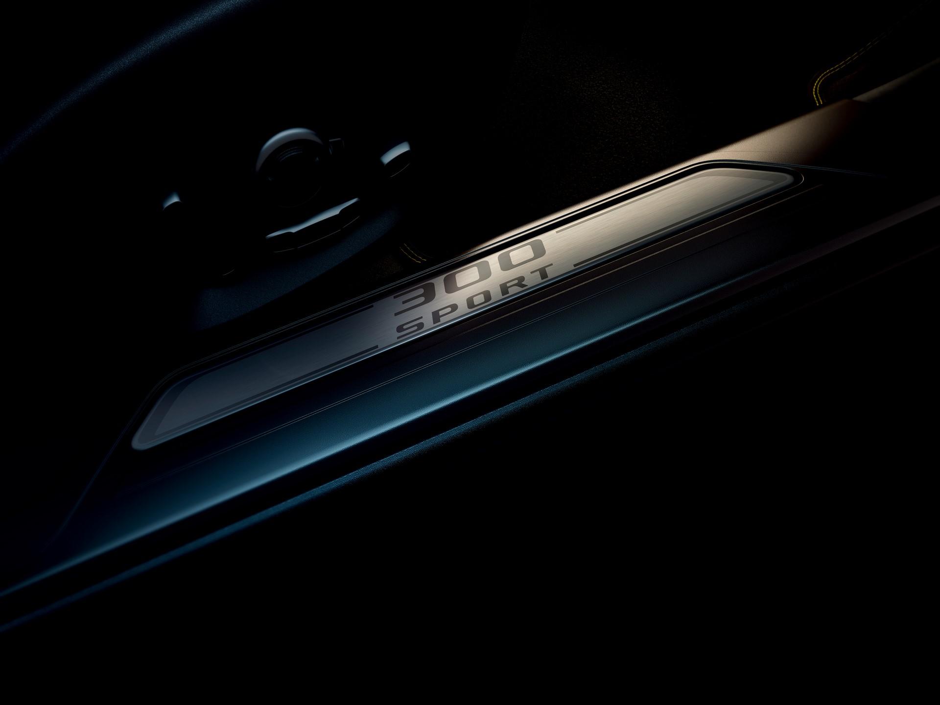Jaguar XE and XF 300 Sport 2019 (37)