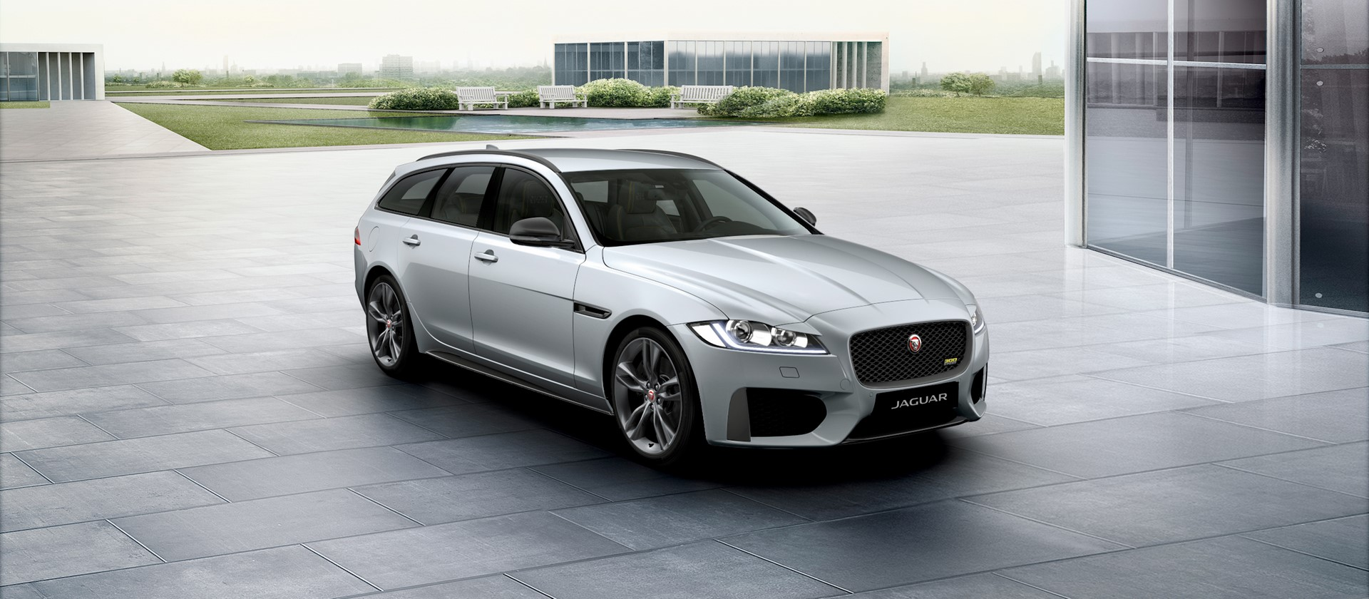 Jaguar XE and XF 300 Sport 2019 (39)